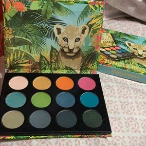 Coastal Scents Jungle Party Palette